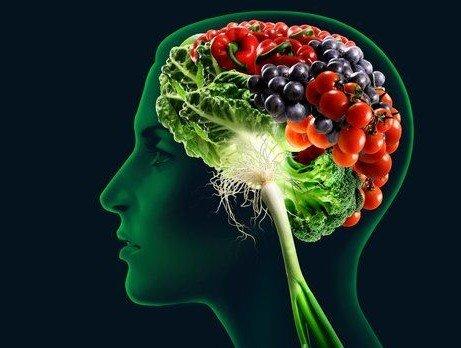 Nutricious Brain