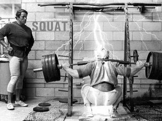 80 Badass Quotes About Training Chris Mccombs